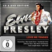 Love Me Tender - Cd & Dvd Edition