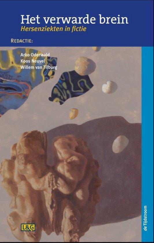 Literatuur en geneeskunde - Het verwarde brein