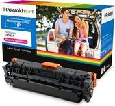 Polaroid Toner voor HP  CF383a