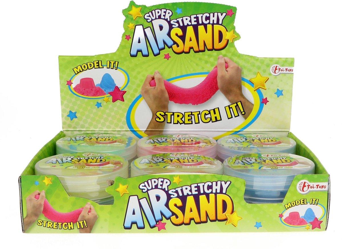 Toi Toys Super stretchy airsand 50gr