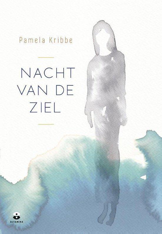 Nacht van de ziel - Pamela Kribbe |