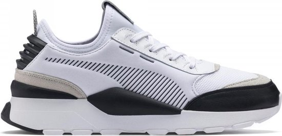 Puma Heren Sneakers Rs-0 Core - Wit - Maat 41