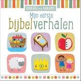Voor kleine kanjers  -   Mijn eerste bijbelverhalen