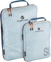 Eagle Creek Pack-It Specter™ Compression Cube Set S/M - Indigo blue