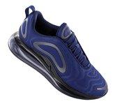 Nike Air Max 720 Heren Sneakers Sportschoenen Schoenen Blauw AO2924-403 -  Maat EU 44 US 10