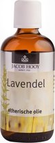 Jacob Hooy Lavendel - 100 ml - Etherische Olie