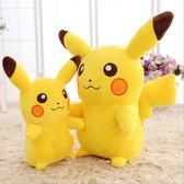 Pokemon Pluche Knuffels - Pikachu 30cm