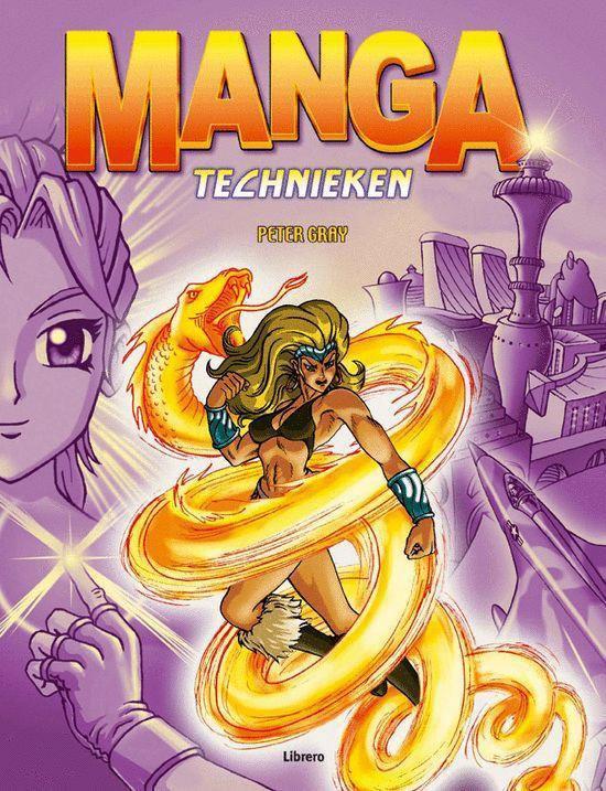 Manga - Peter Gray pdf epub