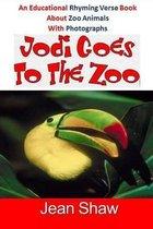 Jodi Goes to the Zoo