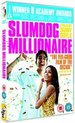 Slumdog Millionaire - Movie