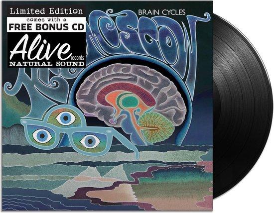 Brain Cycles (LP)