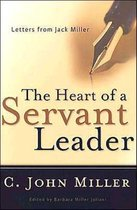 The Heart of a Servant Leader