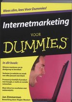 Internetmarketing voor Dummies