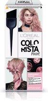 L'Oréal Paris Colorista Paint - Pink - Permanent Haarkleuring