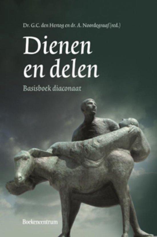 Dienen En Delen - Kevin Barry  