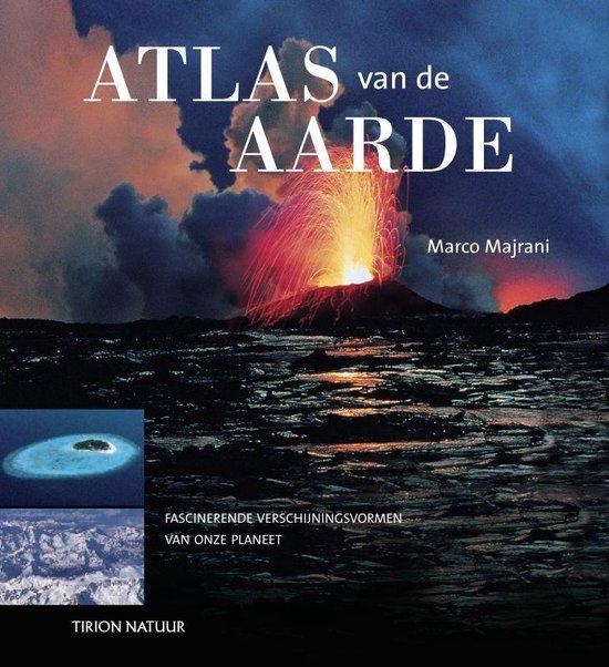 Atlas Van De Aarde - Marco Majrani  