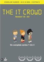 It Crowd - Seizoen 1 t/m 4