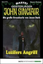 John Sinclair - Folge 1575