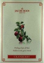 Cranberry geurzakje /jh verp