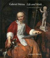 Gabriel Metsu: Life and Work