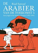De Arabier van de toekomst 5