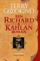 Richard & Kahlan 4 -   Oorlogshart (POD)