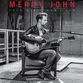Mercy John - This Ain't New York