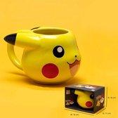 POKEMON - 3D Mug 475 ml - Pikachu