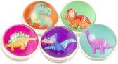 5 dinosaurus stuiterballen