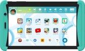 Kurio Tab Lite 2 - Veilig Kindertablet – 7 inch – 16GB - groen
