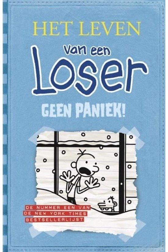 Het Leven Van Een Loser 6 Geen Paniek
