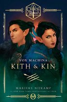 Critical Role: Vox Machina--Kith & Kin