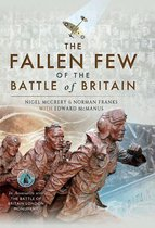 Boek cover The Fallen Few of the Battle of Britain van Norman Franks