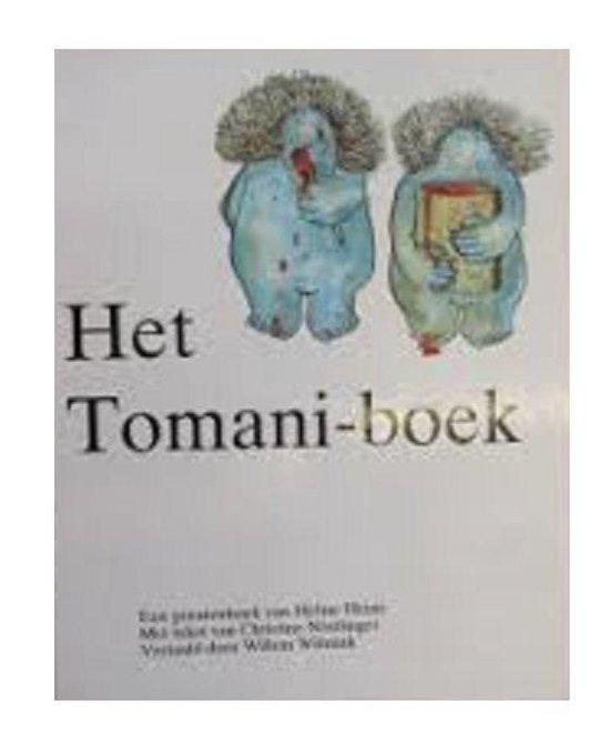 Tomaniboek - Heine |