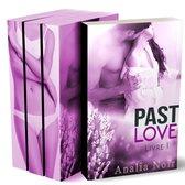 PAST LOVE : [INTÉGRALE / New Romance]