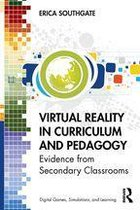 Virtual Reality in Curriculum and Pedagogy