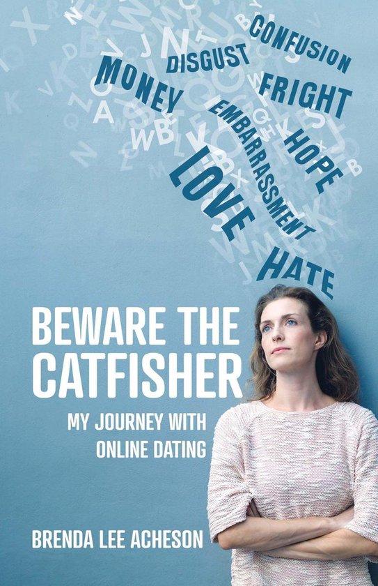 Afbeelding van Beware the Catfisher
