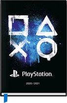 Playstation agenda Basic Schoolagenda 2020 2021