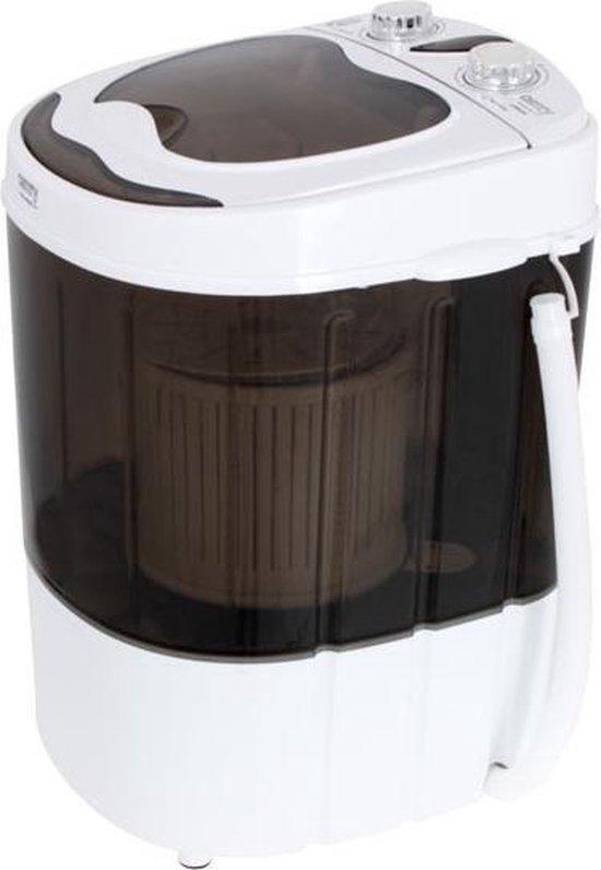 Camry CR8054 - Mini wasmachine met centrifuge - 36 x 37 x 50 cm