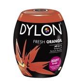 DYLON Wasmachine Textielverf Pods -  Fresh Orange - 350g