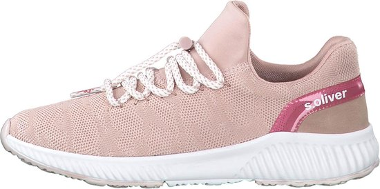 S.oliver Sneakers Laag Wit-41 j5PDcz