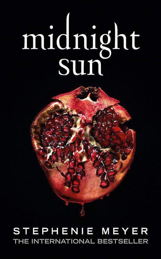 Boek cover Twilight - Midnight Sun (Engelse editie) van Stephenie Meyer (Paperback)