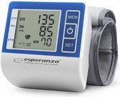Esperanza ECB001 Bloeddrukmeter Pols - Semi-automatisch