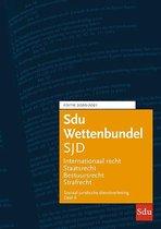 Educatieve wettenverzameling  -   Sdu Wettenbundel Sociaal Juridische Dienstverlening 2020-2021 (set 2 ex)