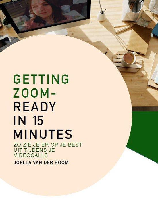 e-book Zoom-Ready in 15 minuten