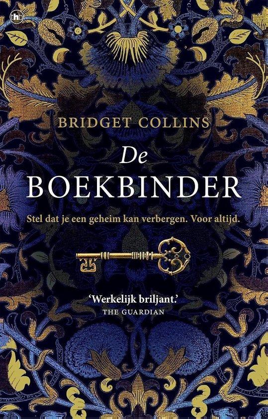 De boekbinder - Bridget Collins |
