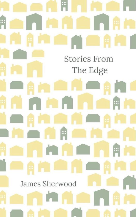 Omslag van Stories From The Edge