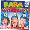 Clown Games - Rara Wat Ben Ik? Junior - spel