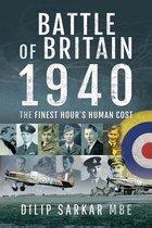 Boek cover Battle of Britain, 1940 van Dilip Sarkar