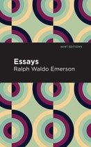 Essays: Ralph Waldo Emerson